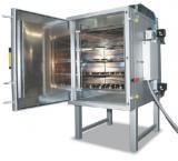 Piec N 500/65 HAC z wyposażeniem do przestrzeni czystych
